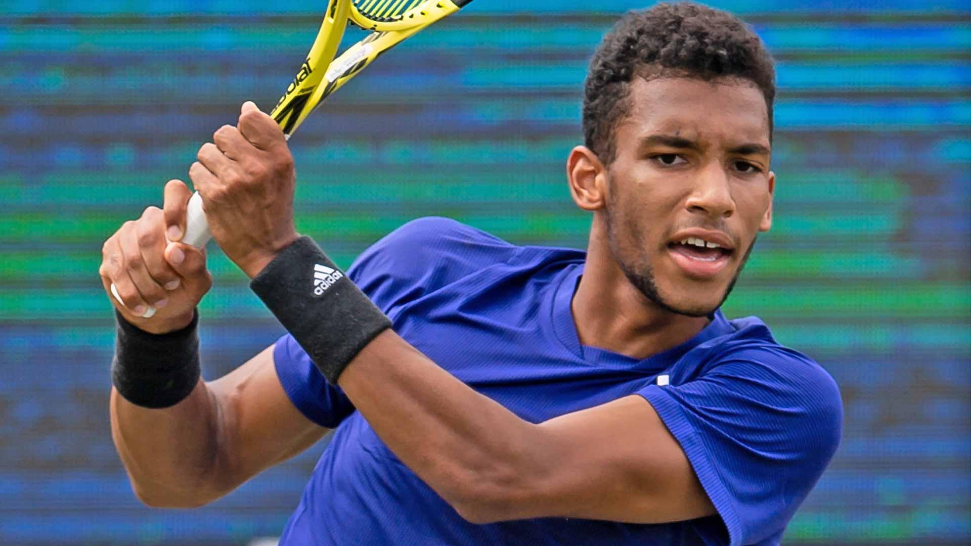 Stuttgart Open 2021: Felix Auger-Aliassime vs. Sam Querrey Tennis Pick and Prediction