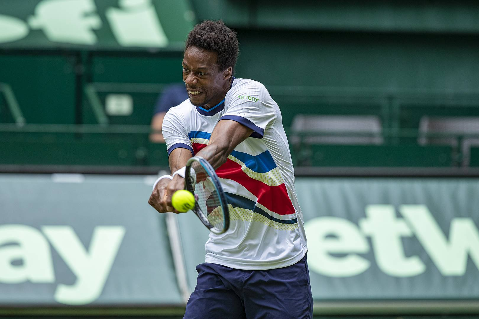 Eastbourne Open 2021: Gael Monfils vs. Max Purcell Tennis Pick and Prediction