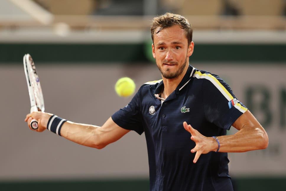 Halle Open 2021: Daniil Medvedev vs. Jan-Lennard Struff Tennis Pick and Prediction