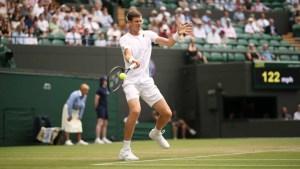 Wimbledon Championships 2021: Hubert Hurkacz vs. Lorenzo Musetti Tennis Pick and Prediction