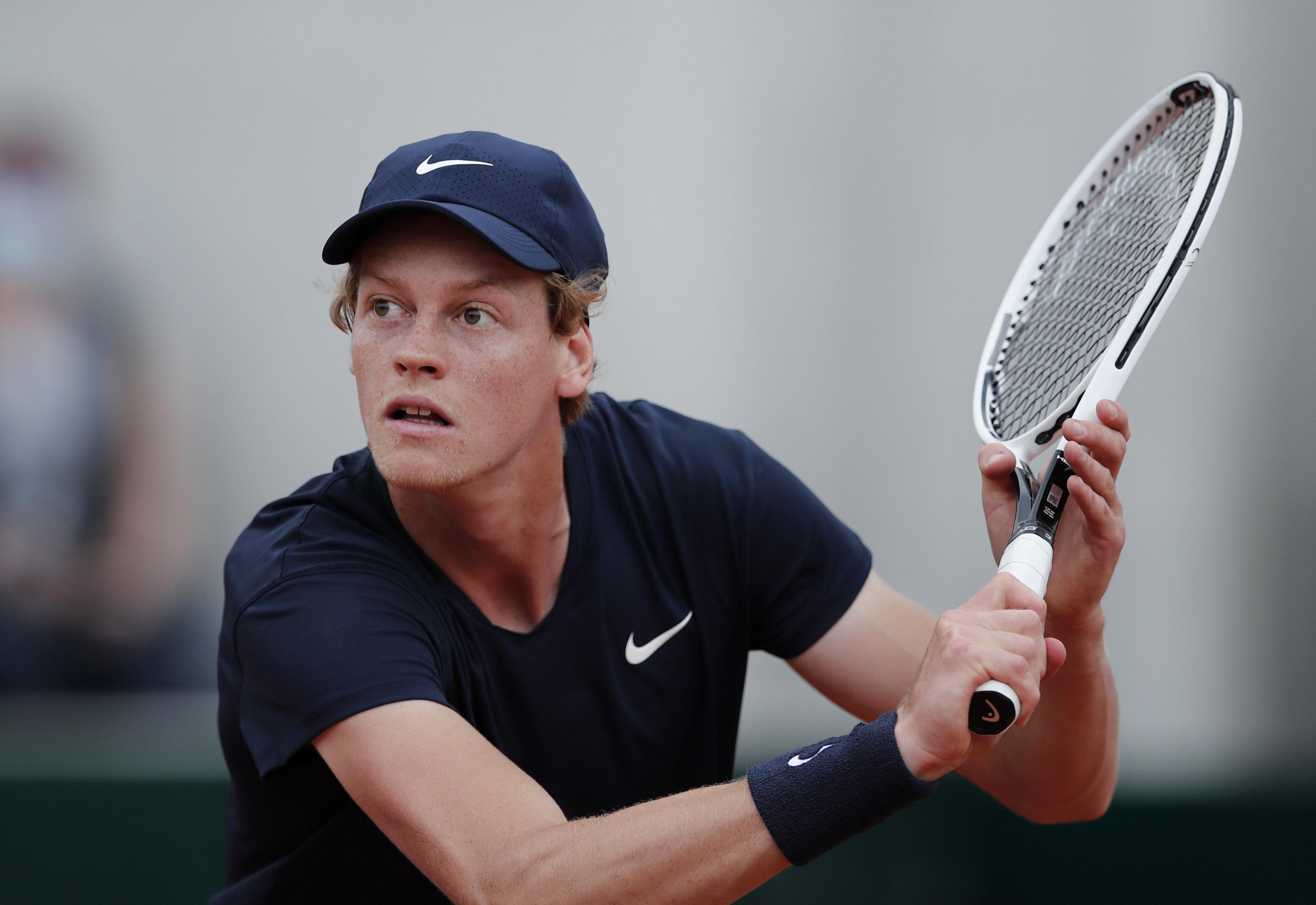 Queen's Open 2021: Jannik Sinner vs. Jack Draper Tennis Pick and Prediction
