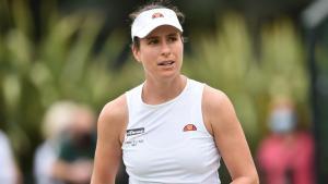 Wimbledon Championships 2021: Johanna Konta vs. Katerina Siniakova Tennis Pick and Prediction