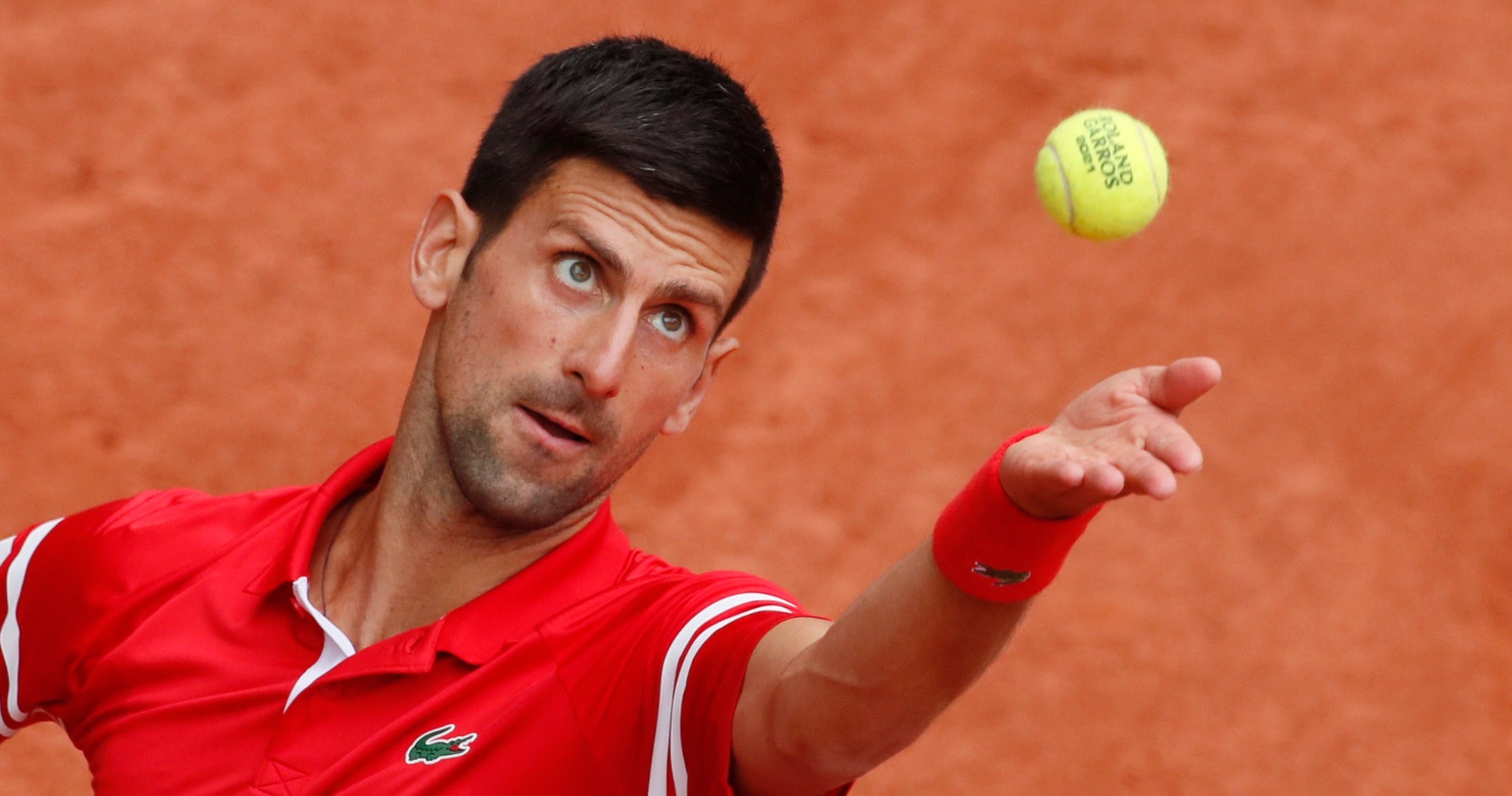 Roland Garros 2021: Novak Djokovic vs. Lorenzo Musetti Tennis Pick and Prediction