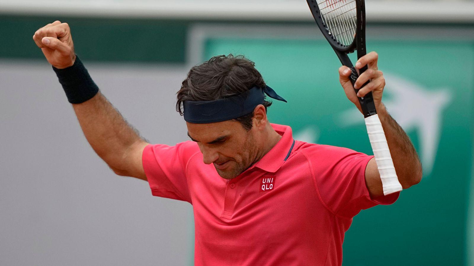 French Open 2021: Roger Federer vs. Dominik Koepfer Tennis Pick and Prediction