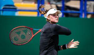 Wimbledon Championships 2021: Elena Rybakina vs. Claire Liu Tennis Pick and Prediction