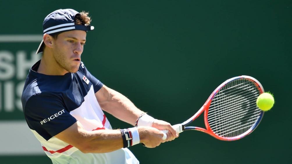 Wimbledon Championships 2021: Diego Schwartzman vs. Benoit Paire Tennis Pick and Prediction