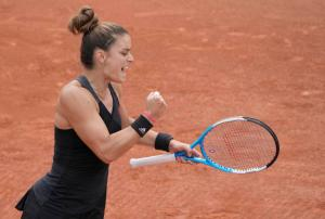 French Open 2021: Sofia Kenin vs. Maria Sakkari Tennis Pick and Prediction