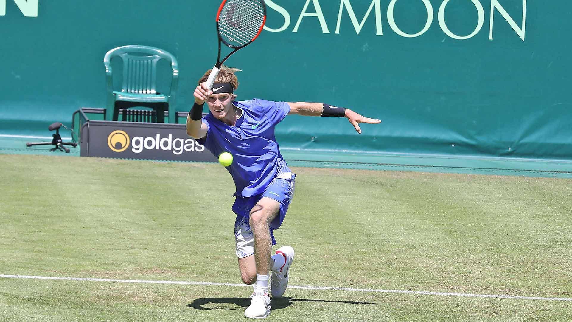 Wimbledon Championships 2021: Andrey Rublev vs. Federico Delbonis Tennis Pick and Prediction