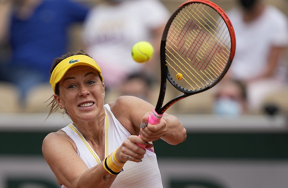 French Open 2021: Elena Rybakina vs. Anastasia Pavlyuchenkova Tennis Pick and Prediction