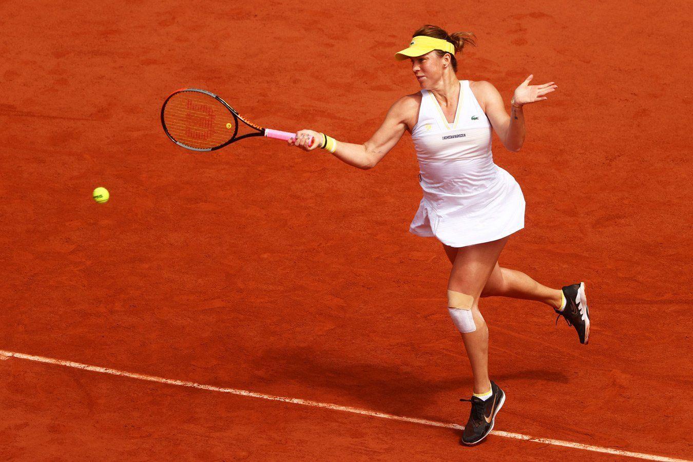 French Open 2021: Anastasia Pavlyuchenkova vs. Tamara Zidansek Tennis Pick and Prediction