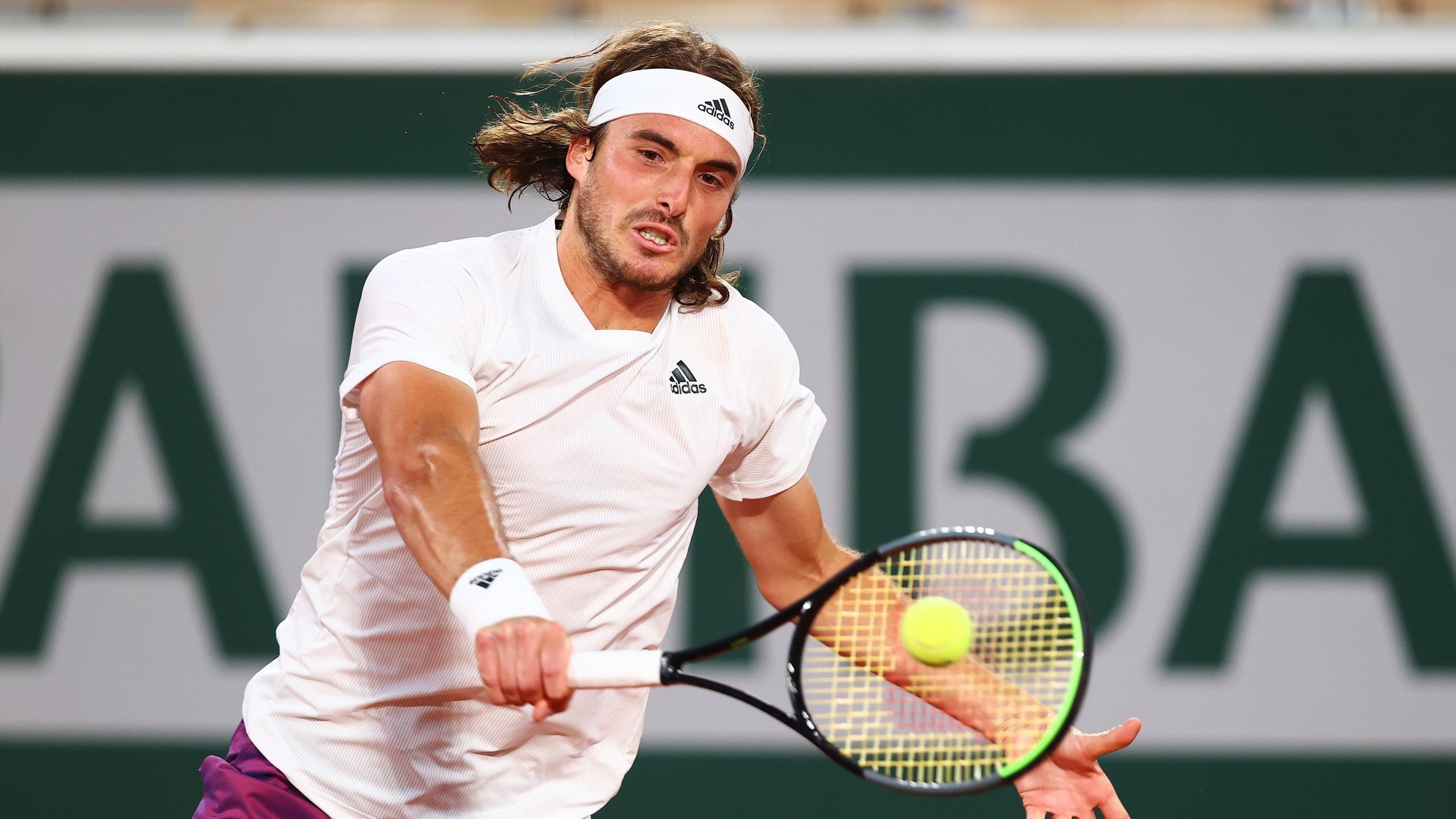 Roland Garros 2021: Stefanos Tsitsipas vs. Pedro Martinez Tennis Pick and Prediction