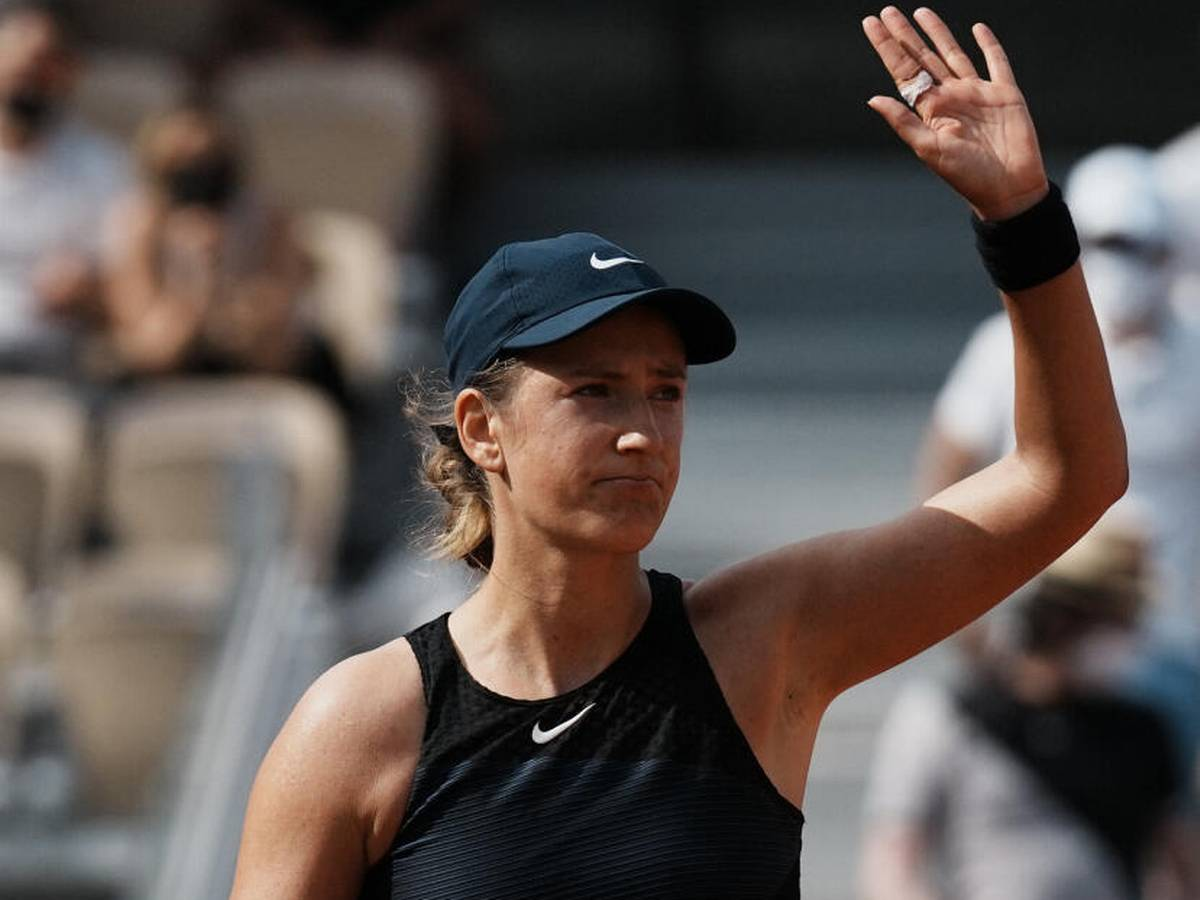 French Open 2021: Victoria Azarenka vs. Madison Keys Tennis Pick and Prediction