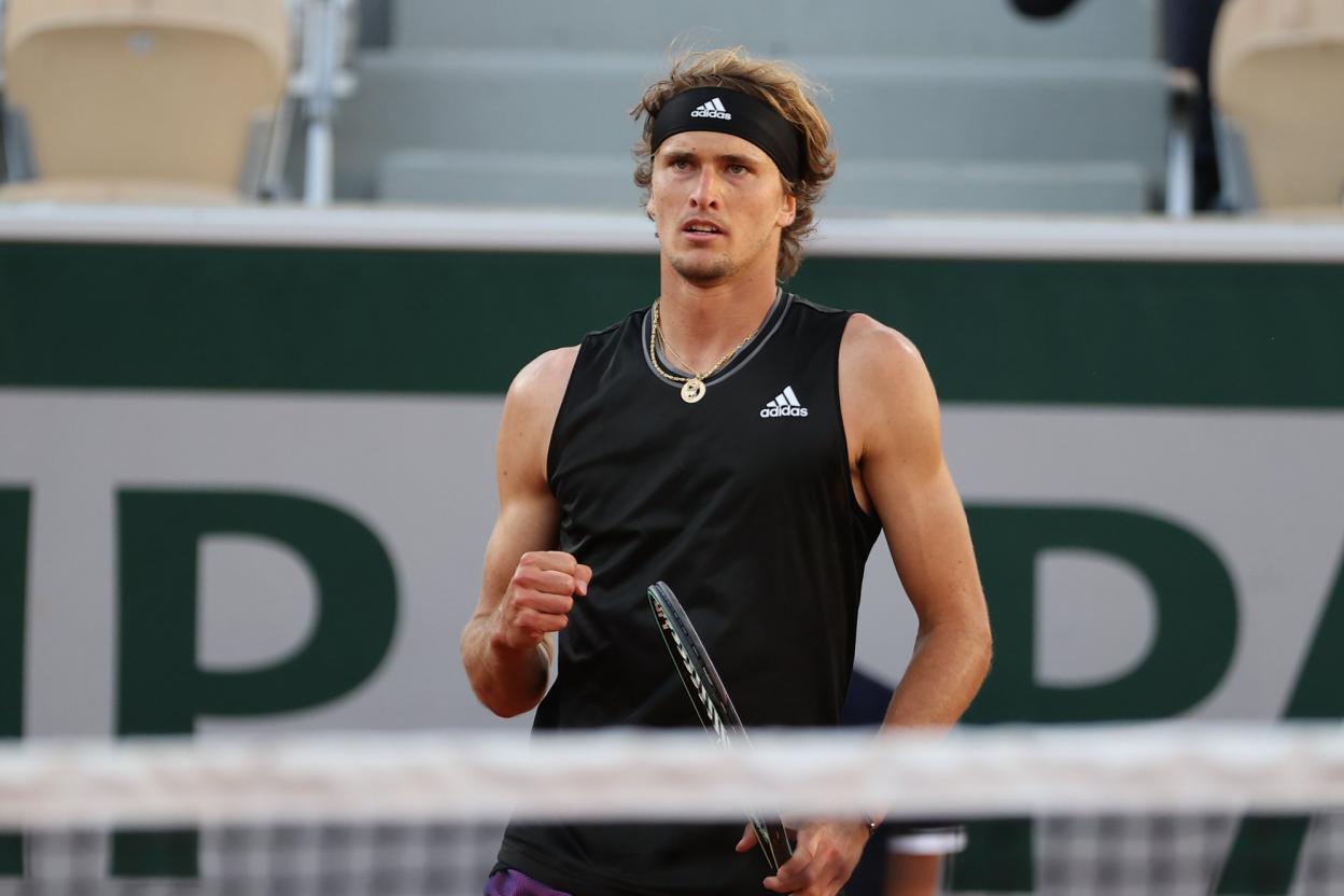 Halle Open 2021: Alexander Zverev vs. Dominik Koepfer Tennis Pick and Prediction