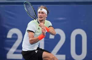 Tokyo 2020 Olympics: Alexander Zverev vs. Karen Khachanov Tennis Pick and Prediction