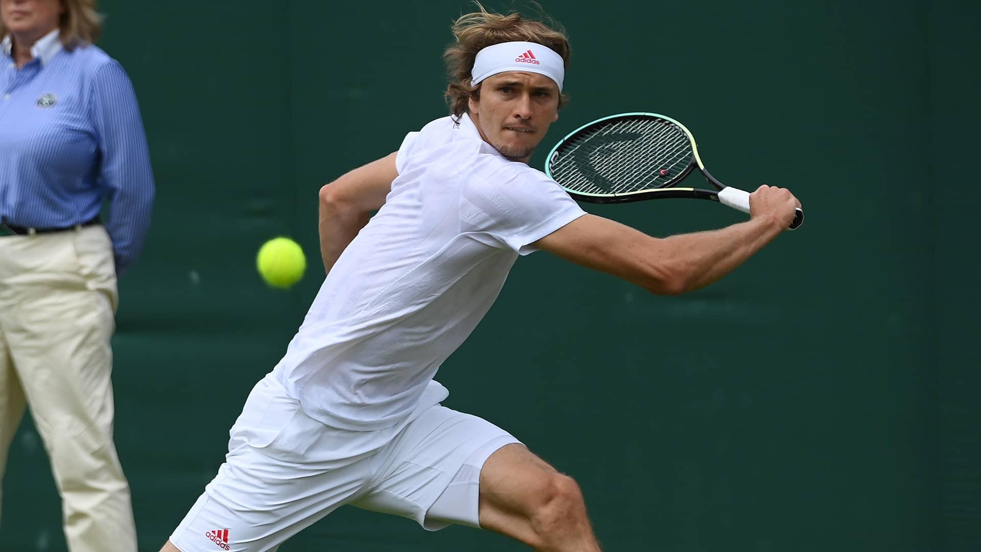 Wimbledon Championships 2021: Alexander Zverev vs. Taylor Fritz Tennis Pick and Prediction