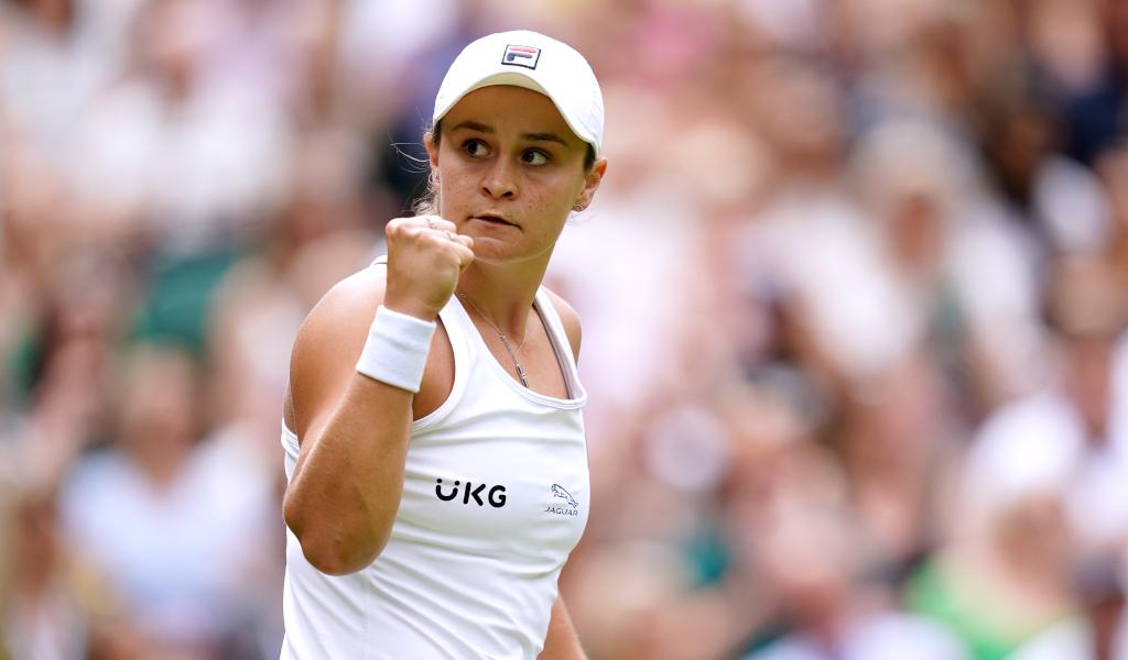 Wimbledon Championships 2021: Ashleigh Barty vs. Katerina Siniakova Tennis Pick and Prediction