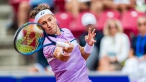 Gstaad Open 2021: Casper Ruud vs. Benoit Paire Tennis Pick and Prediction