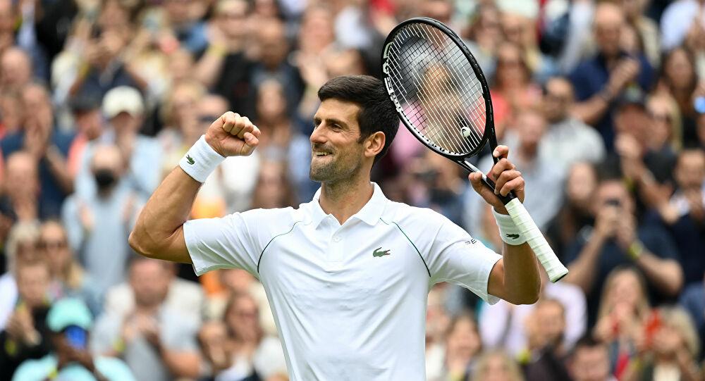 Wimbledon Championships 2021: Novak Djokovic vs. Denis Shapovalov Tennis Pick and Prediction