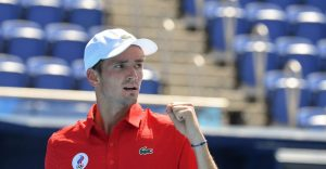 Tokyo 2020 Olympics: Daniil Medvedev vs. Pablo Carreno Busta Tennis Pick and Prediction