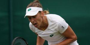 Wimbledon Championships 2021: Elise Mertens vs. Madison Keys Tennis Pick and Prediction