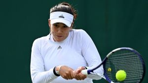 Wimbledon Championships 2021: Garbine Muguruza vs. Ons Jabeur Tennis Pick and Prediction
