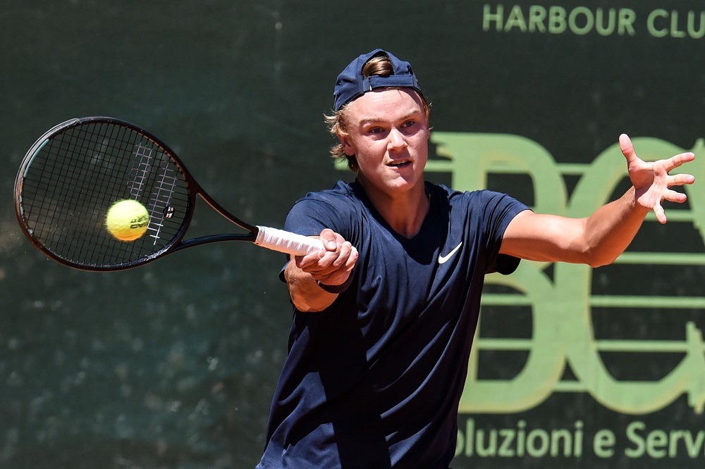 Croatia Open 2021: Radu Albot vs. Holger Rune Tennis Pick and Prediction