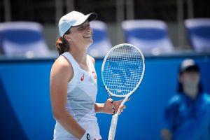 Tokyo 2020 Olympics: Iga Swiatek vs. Paula Badosa Tennis Pick and Prediction