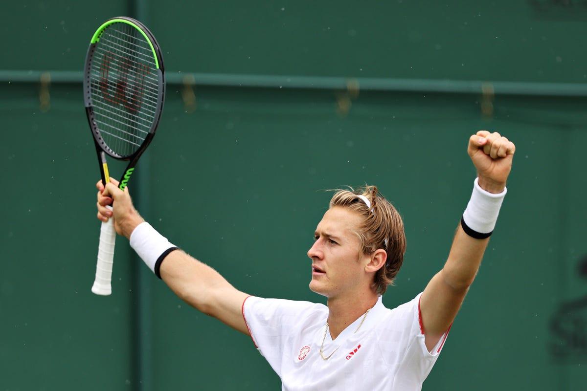 Wimbledon Championships 2021: Karen Khachanov vs. Sebastian Korda Tennis Pick and Prediction