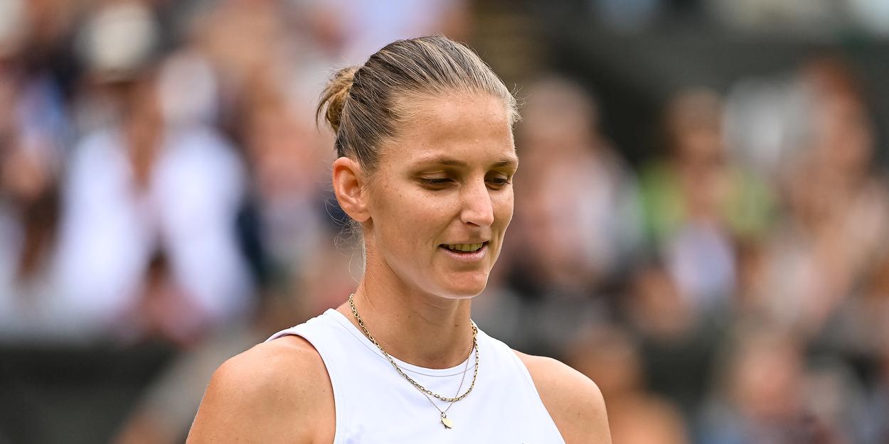 Tokyo 2020 Olympics: Karolina Pliskova vs. Alize Cornet Tennis Pick and Prediction