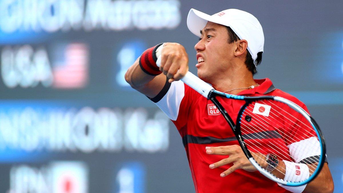 Tokyo 2020 Olympics: Kei Nishikori vs. Ilya Ivashka Tennis Pick and Prediction