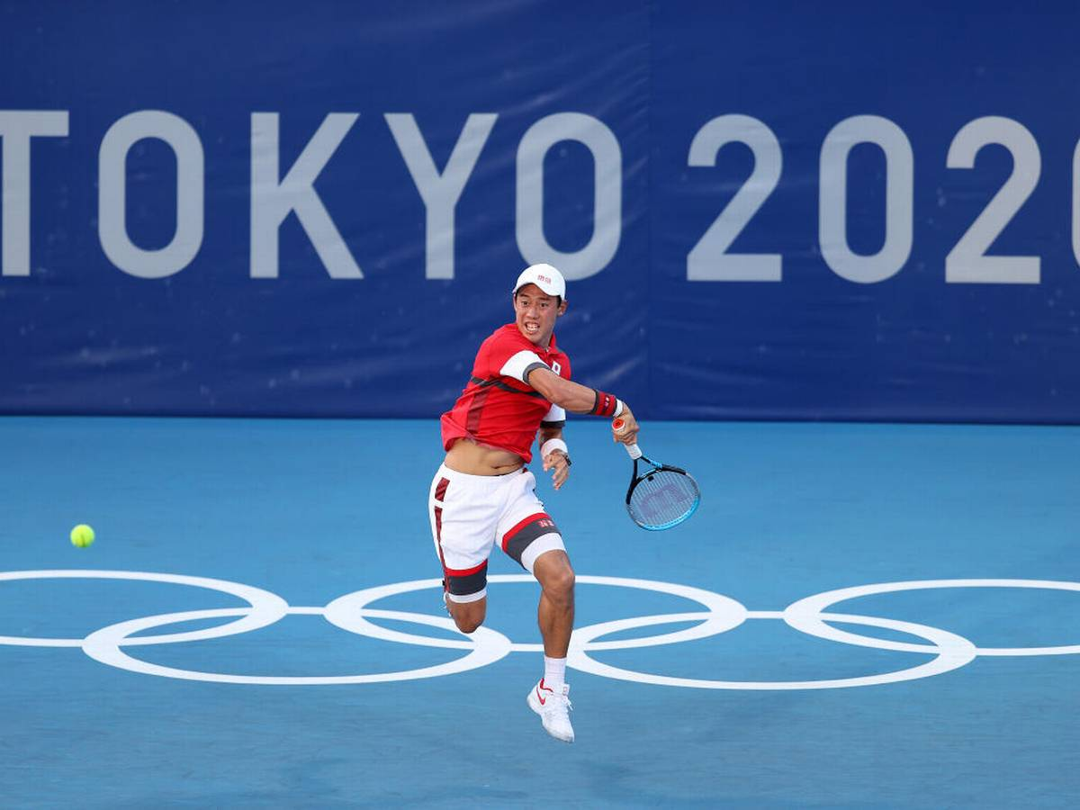 Tokyo 2020 Olympics: Kei Nishikori vs. Marcos Giron Tennis Pick and Prediction