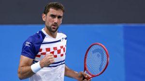 Tokyo 2020 Olympics: Marin Cilic vs. Pablo Carreno Busta Tennis Pick and Prediction