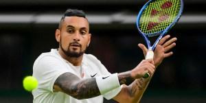 Atlanta Open 2021: Nick Kyrgios vs. Kevin Anderson Tennis Pick and Prediction