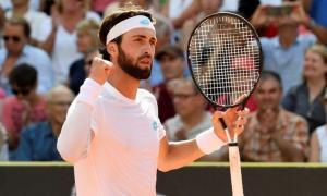 Hamburg Open 2021: Nikoloz Basilashvili vs. Laslo Djere Tennis Pick and Prediction