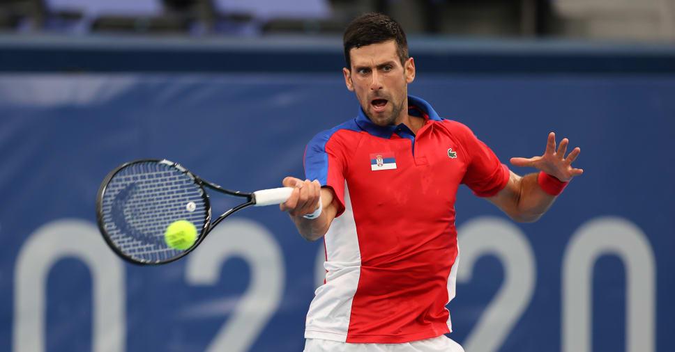 Tokyo 2020 Olympics: Novak Djokovic vs. Kei Nishikori Tennis Pick and Prediction