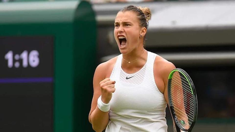 Wimbledon Championships 2021: Aryna Sabalenka vs. Karolina Pliskova Tennis Pick and Prediction