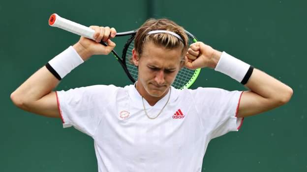 Wimbledon Championships 2021: Dan Evans vs. Sebastian Korda Tennis Pick and Prediction