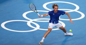 Tokyo 2020 Olympics: Stefanos Tsitsipas vs. Ugo Humbert Tennis Pick and Prediction