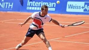 Gstaad Open 2021: Laslo Djere vs. Hugo Gaston Tennis Pick and Prediction