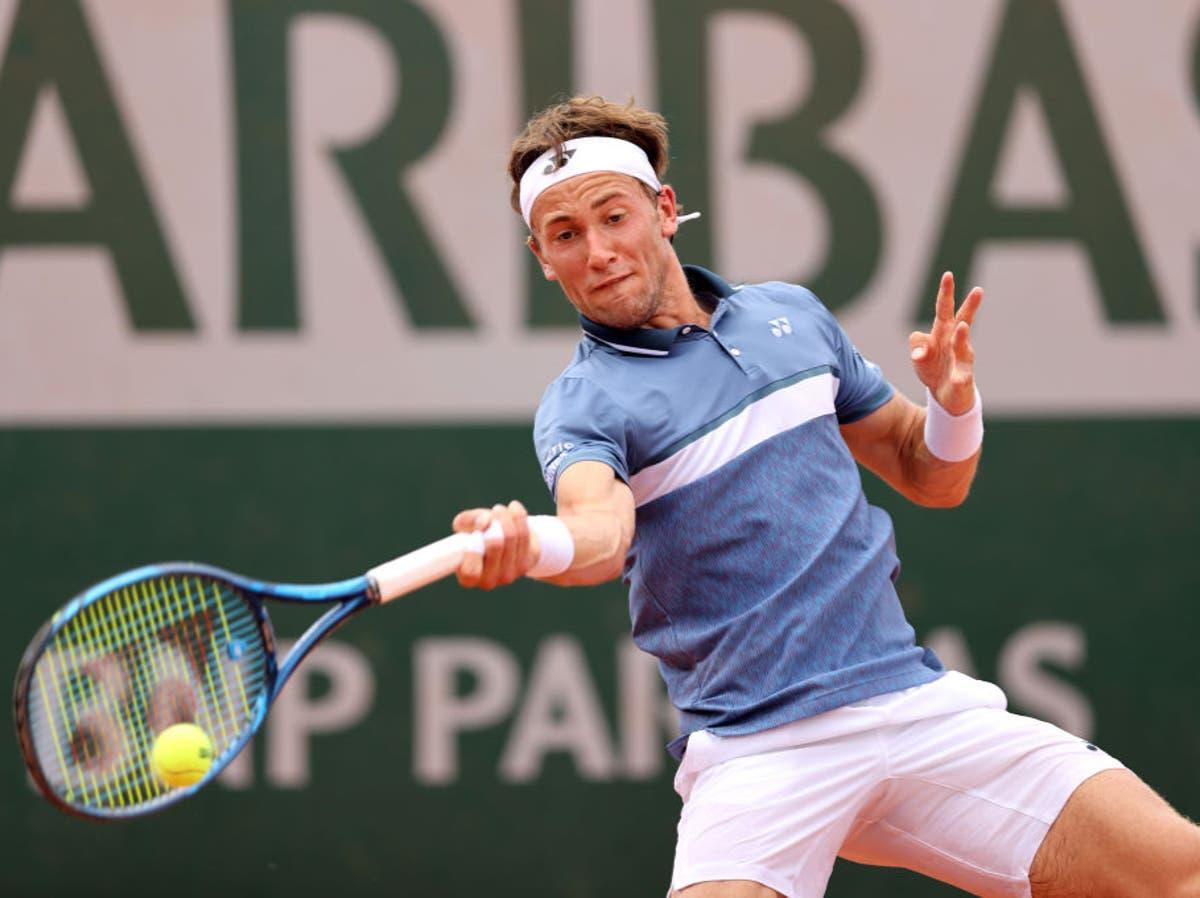 Swedish Open 2021: Casper Ruud vs. Holger Rune Tennis Pick and Prediction