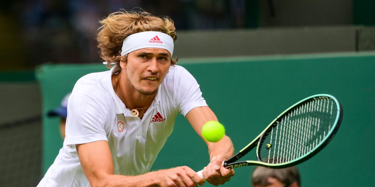 Cincinnati Open 2021: Alexander Zverev vs. Lloyd Harris Tennis Pick and Prediction