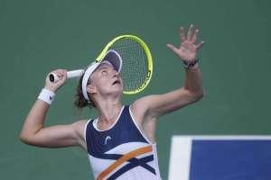 US Open 2021: Barbora Krejcikova vs Astra Sharma Tennis Pick and Prediction