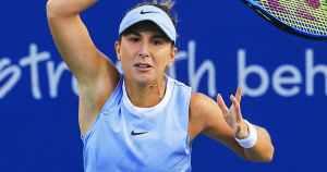 US Open 2021: Belinda Bencic vs. Arantxa Rus Tennis Pick and Prediction