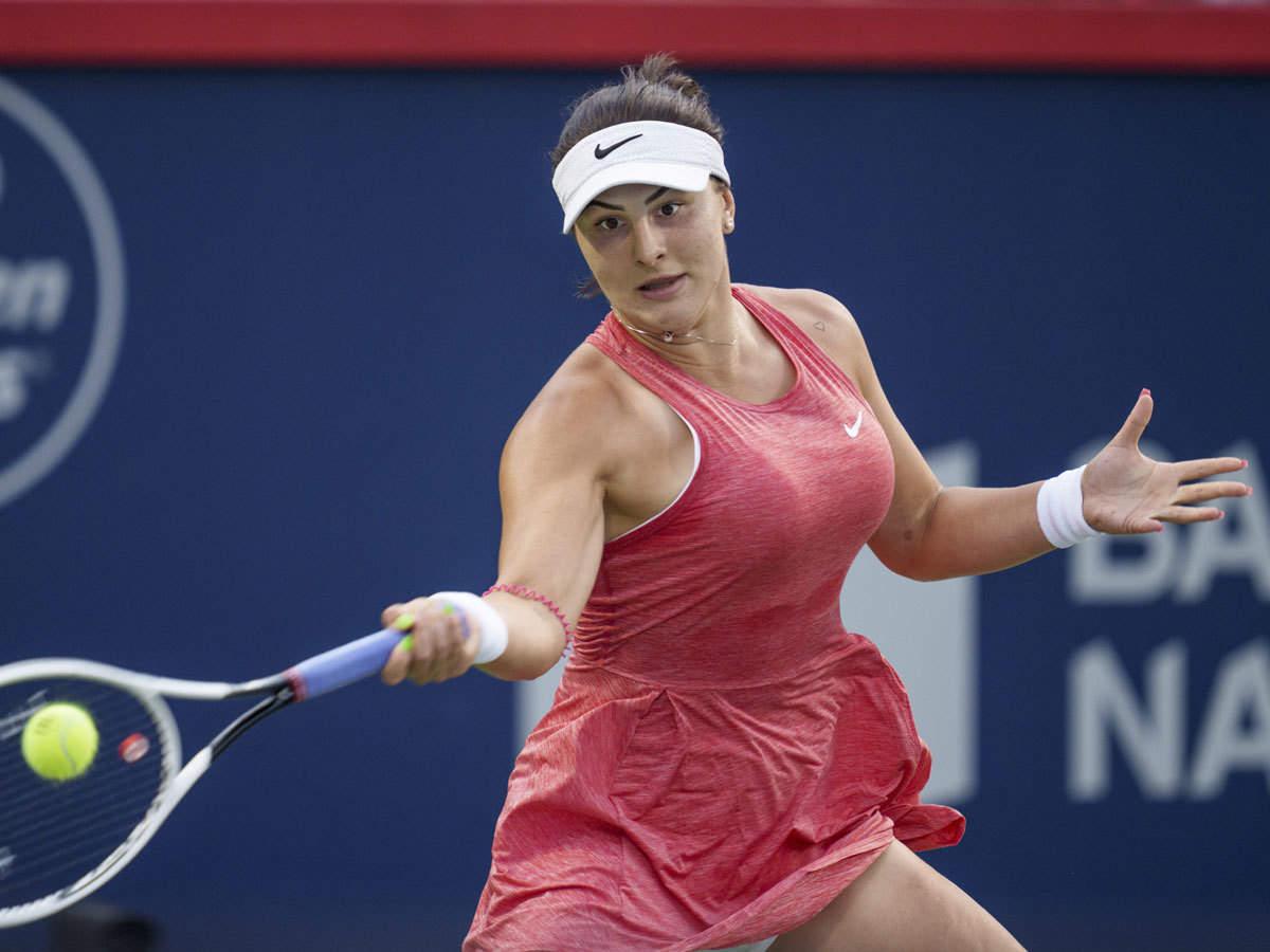 US Open 2021: Bianca Andreescu vs. Viktoija Golubic Tennis Pick and Prediction