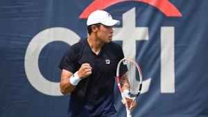 Washington Open 2021: Brandon Nakashima vs. Denis Kudla Tennis Pick and Prediction