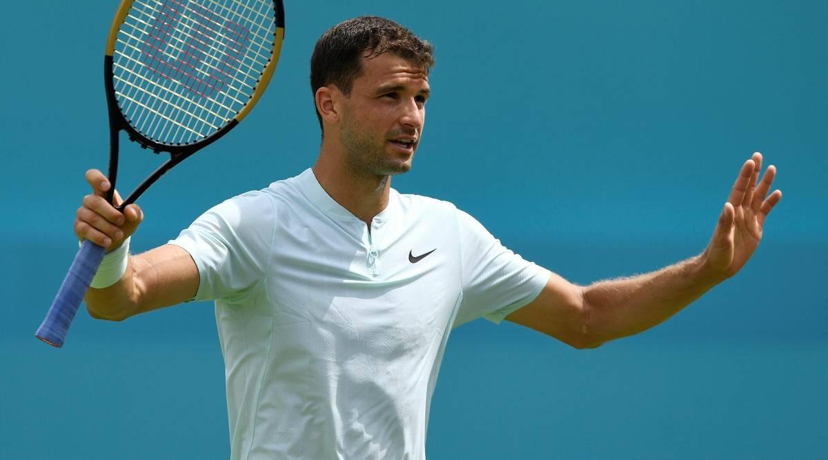 Washington Open 2021: Grigor Dimitrov vs. Ilya Ivashka Tennis Pick and Prediction