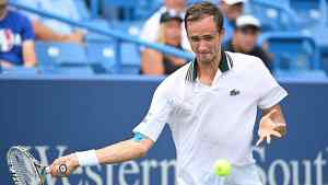 Cincinnati Open 2021: Daniil Medvedev vs. Andrey Rublev Tennis Pick and Prediction