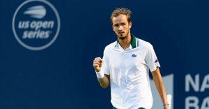 US Open 2021: Daniil Medvedev vs. Richard Gasquet Tennis Pick and Prediction