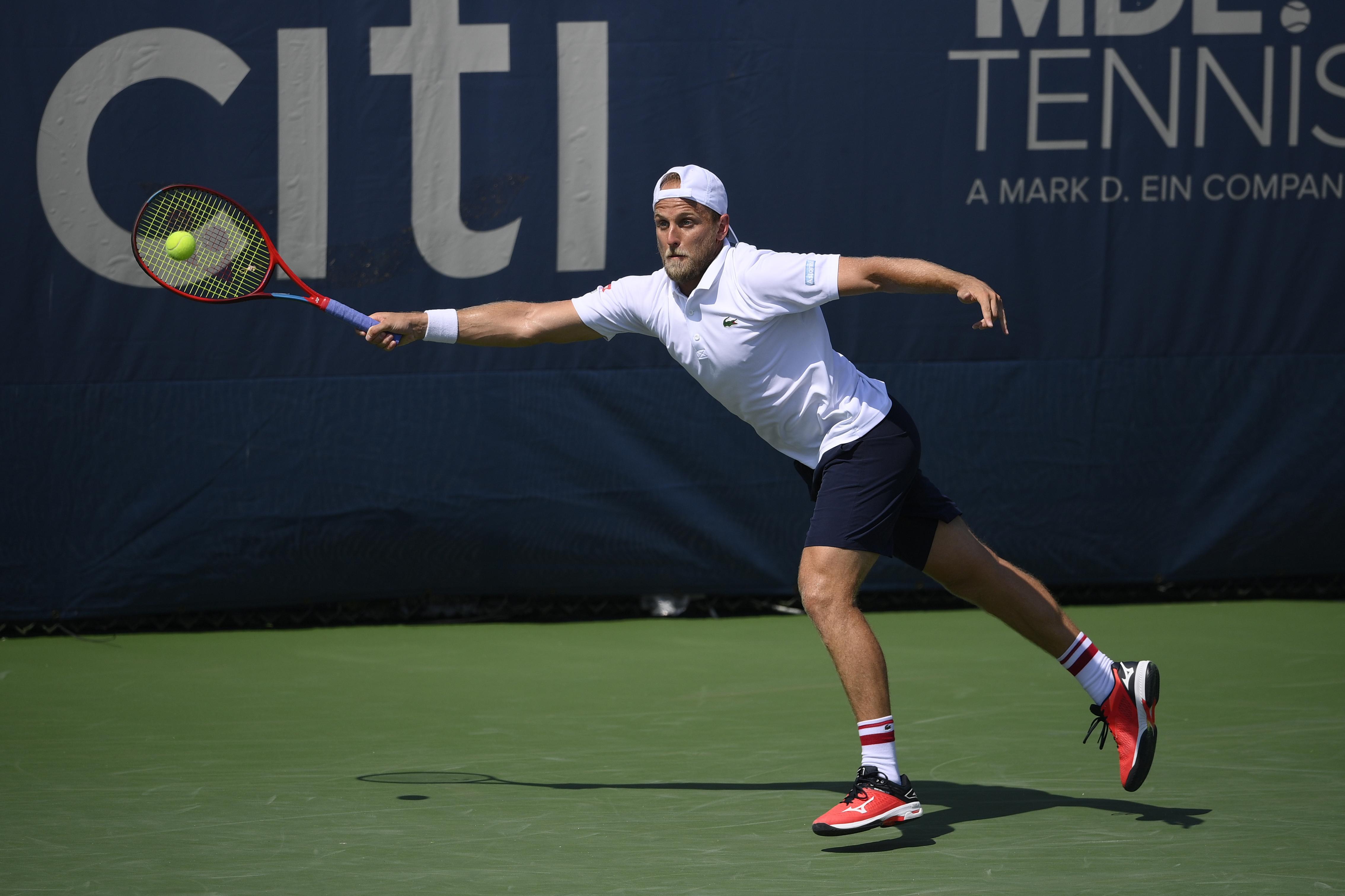 Washington Open 2021: Denis Kudla vs. Mackenzie McDonald Tennis Pick and Prediction