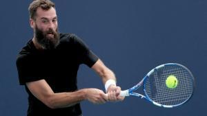 US Open 2021: Dusan Lajovic vs. Benoit Paire Tennis Pick and Prediction
